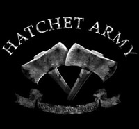 Film4 Frightfest 2011: Hatchet 3 Gets a Director and a Start Date!