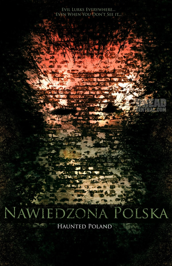 New Haunted Poland (Nawiedzona Polska) Trailer Creeps Online
