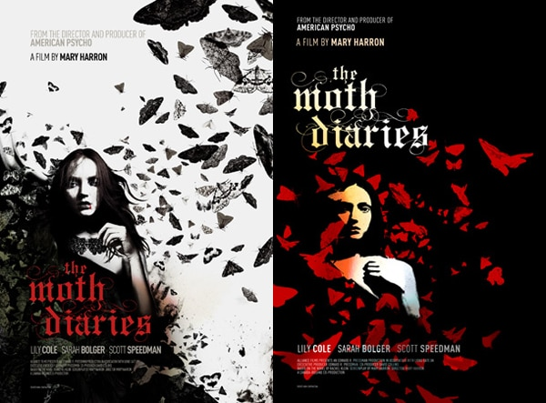 TIFF 2011: Two New Images from The Moth Diaries