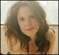 Mary-Louise Parker Gets R.I.P.D.