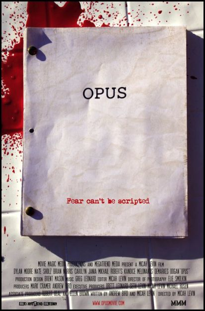 New Opus Trailer Hits Online - I Know We SAW This Before