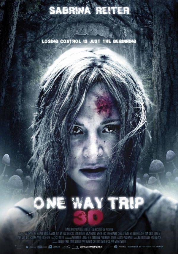 New One Way Trip 3D One-Sheet Ready for its Close-Up