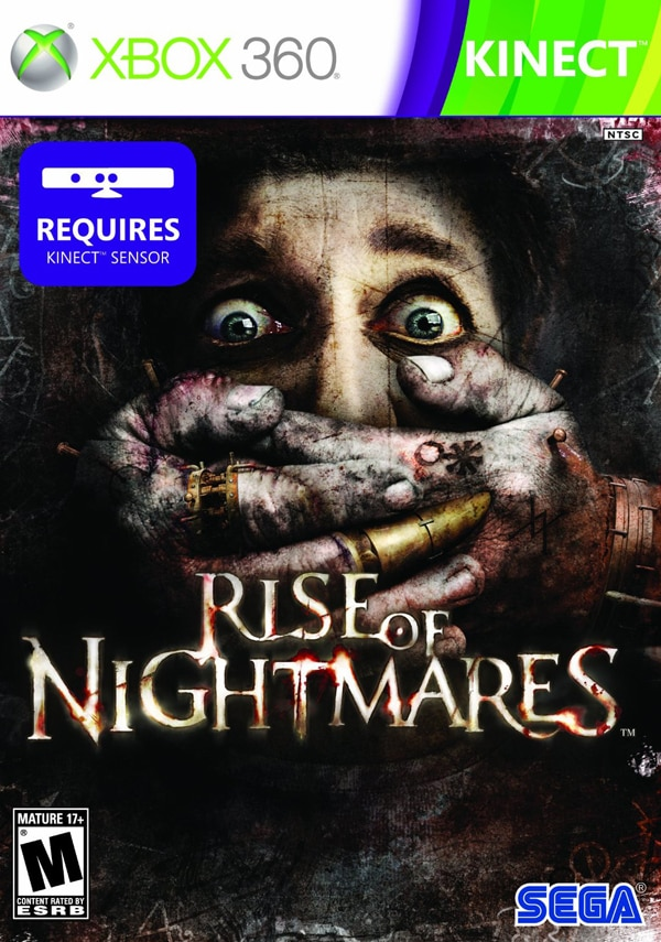 Take a Euro Vacation in the Latest Rise of Nightmares Trailer