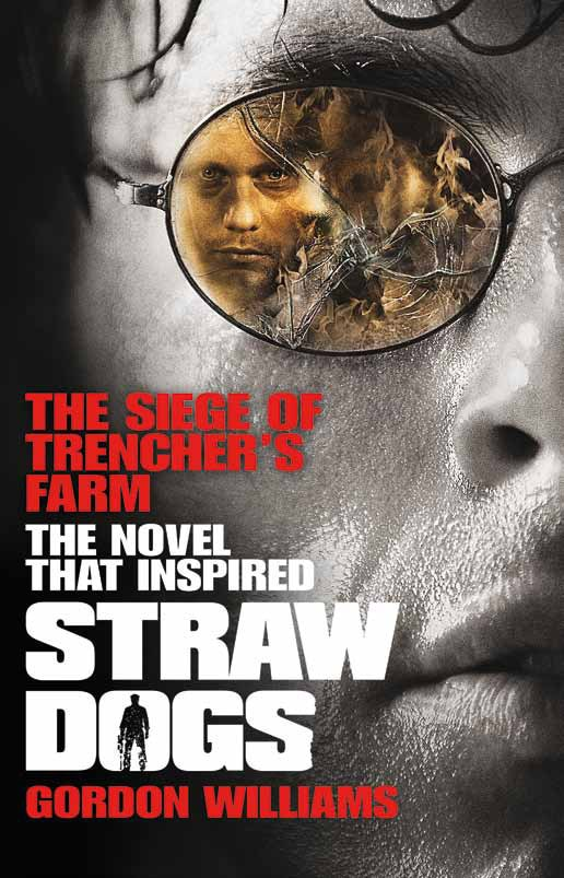Familiar One-Sheet Debut: Rod Lurie's Straw Dogs Remake
