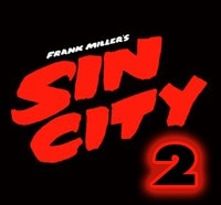 Sin City 2 Finds an Oscar Winning Scribe