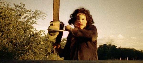 Gunnar Hansen to Open The Texas Chainsaw Massacre 3D