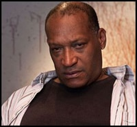 Tony Todd Hops in the Director's Chair for Catalytic