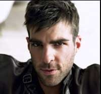 Zachary Quinto Logically Partners to Produce The Banshee Chapter