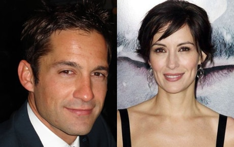 Enrique Murciano, Wendy Moniz - Two More Actors Join ABC's 666 Park Avenue in Recurring Roles