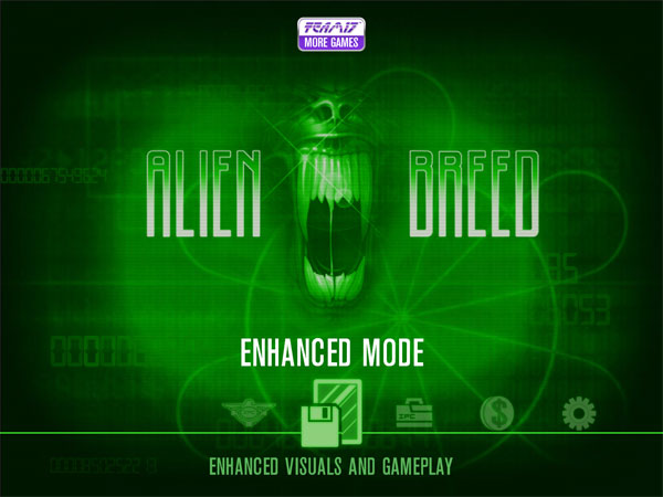 Alien Breed is Back and Better Than Ever for iOS