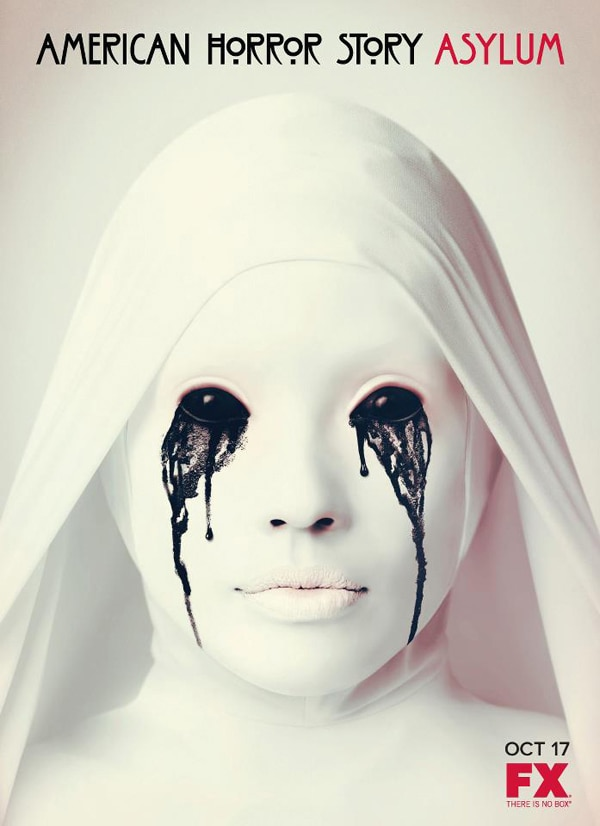 12th American Horror Story: Asylum Promo Teaser Sews It Up