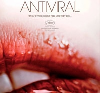 Check Out Antiviral for FREE; New One-Sheet Premiere