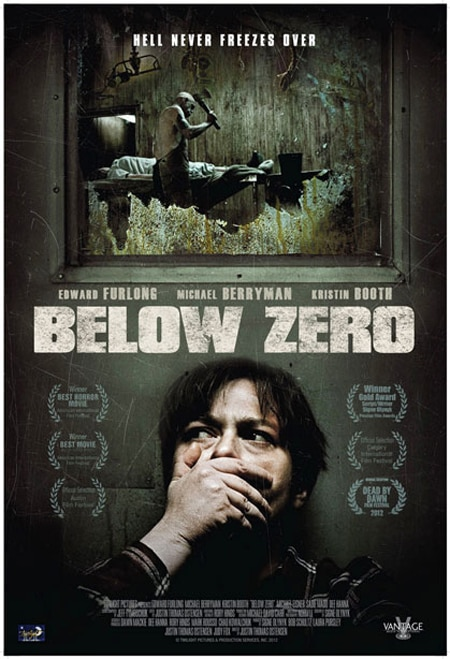 Below Zero Added to the Grimmfest 2012 Lineup