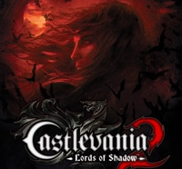 #SDCC 2013: Hands-On with Castlevania: Lords of Shadow 2