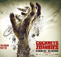 Cockneys vs. Zombies Gets a Stateside Summer Release