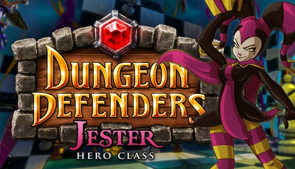 Dungeon Defenders Offers Up Free DLC