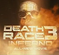Trailer for Death Race 3: Inferno Crashes Online