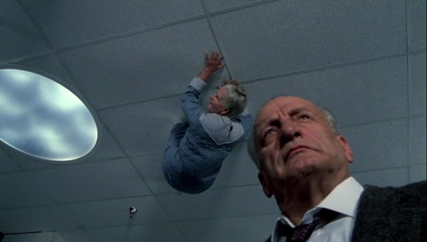Horror History: The Exorcist III - Lost Head Morph Exorcism Scene