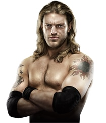 WWE Superstar Edge Returning to Syfy's Haven as a Recurring Guest Star