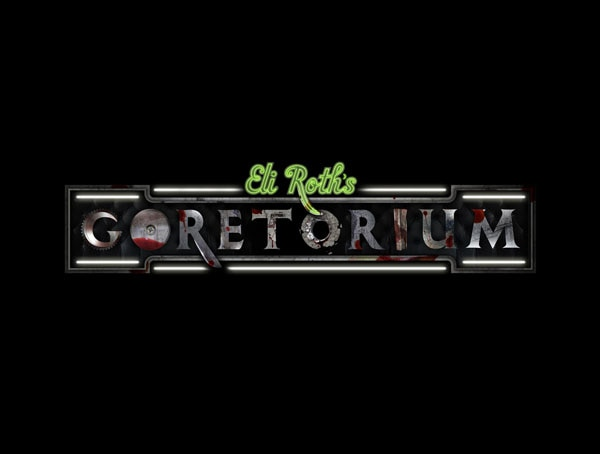 Eli Roth's Goretorium - Special Moments from the Opening Event!