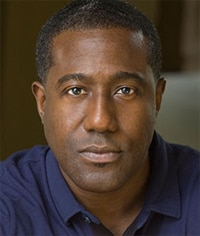 E. Roger Mitchell Signs on for The Hunger Games: Catching Fire