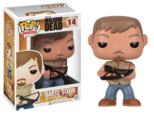 The Walking Dead Get Cute