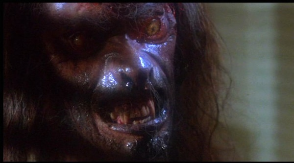 Tip of the Scalpel to The Howling - A Movie to Bark at the Moon For!