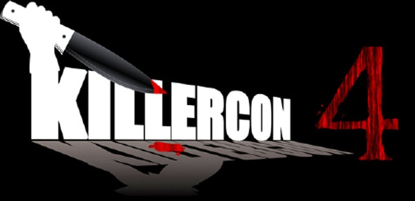 Vegas Gears Up For KillerCon 4, September 20-23