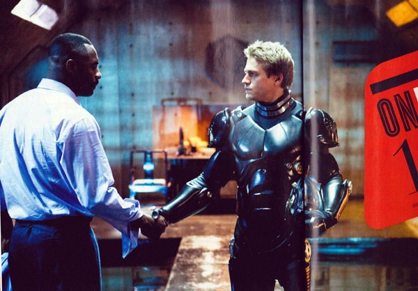 Take a Look Inside Guillermo del Toro's Pacific Rim