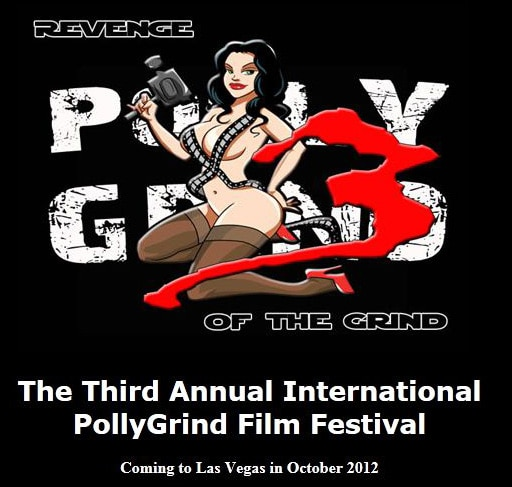 Third Annual PollyGrind Film Festival Announces Opening Night Film - Albert Pyun's Road to Hell!