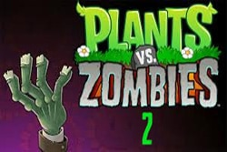 Plants vs. Zombies Getting a Sequel