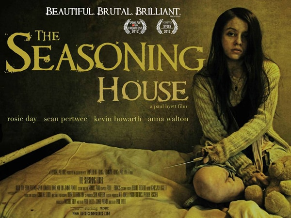 Sitges 2012 Screening Announcement, New Poster, and Exclusive Still from The Seasoning House