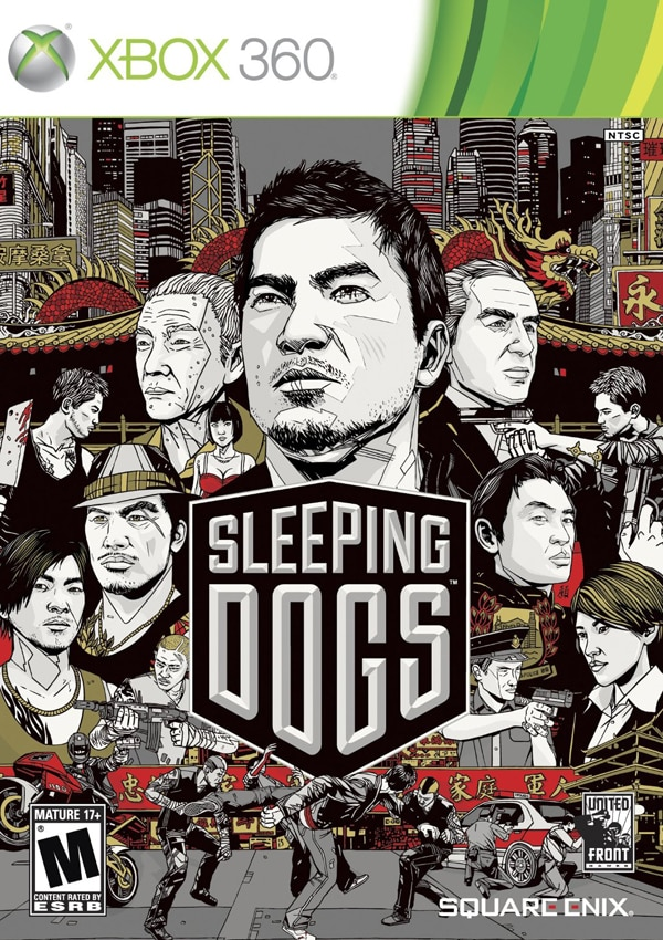 Sleeping Dogs Hitting Stores Soon With Six Months of Additional Content on Way
