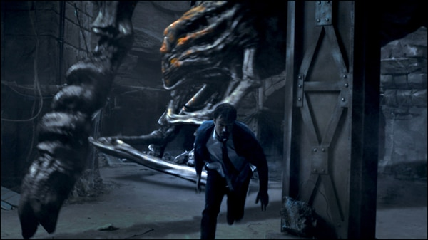 Los Angeles 3D Film Festival to Host Spiders 3D World Premiere; New Stills!