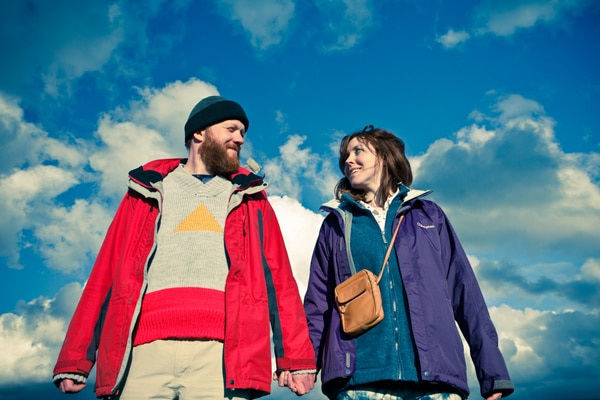 See the Sights with the Sightseers Trailer
