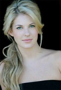 More Casting News for The Hunger Games: Catching Fire - Meet Cashmere, Stephanie Leigh Schlund