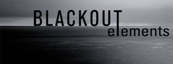 Blackout:elements
