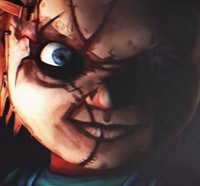 Chucky Gets His FIRST Licensed Mobile Game With Slash & Dash