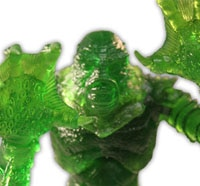 Mezco Releases Translucent Creature From the Black Lagoon Variant