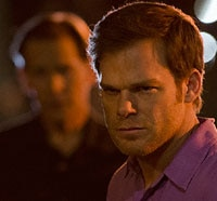 Deb Lays Down the Law in This Clip from Dexter Episode 8.07 - Dress Code