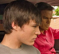 Guest Blog: Predictions for the Dexter Season 8 Finale: How Will it End?