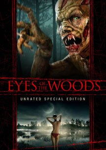 Eyes of the Woods - MVD Releasing Four Lost Empire Horror Films; More to Come!