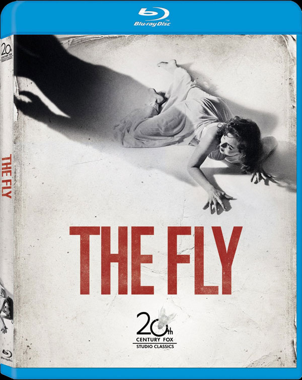 Fox Bringing 3 Classics to Blu-ray: The Fly, Fantastic Voyage, Voyage to the Bottom of the Sea