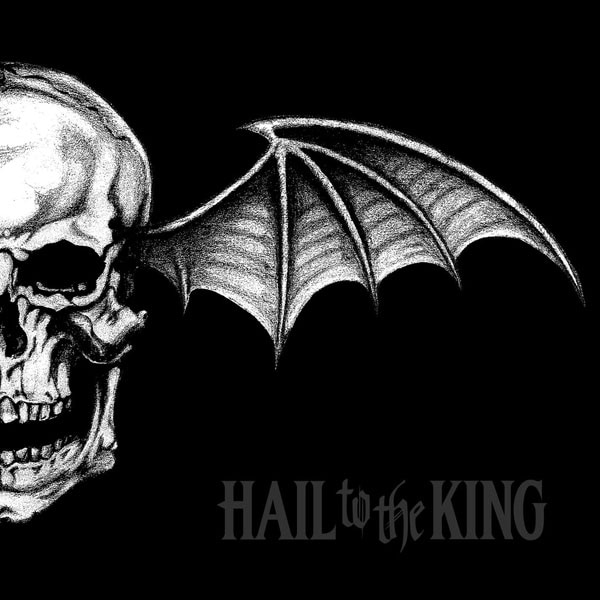 Avenged Sevenfold Teams with Metalocalypse Producer Jon Schnepp for Animated Series Hail to the King