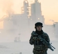 AFM 2013: First Sales Art Arrives for Monsters: The Dark Continent