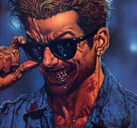 Confirmed! Preacher Adaptation Heading to AMC!