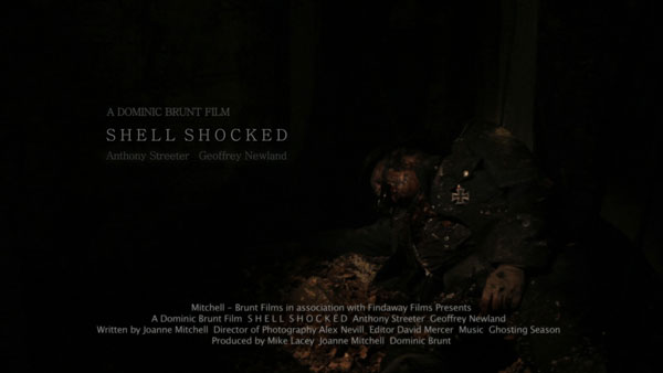 Shell Shocked - Grimmfest 2013: First Guests and Two More Films Announced