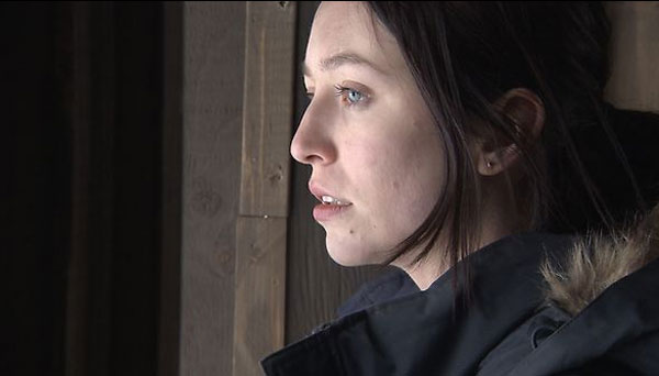 NBC's Siberia - Episode 1.07 - First Snow