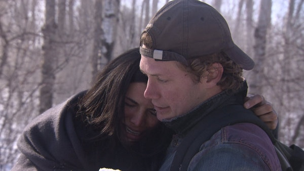NBC's Siberia - Episode 1.08 - A Gathering Fog