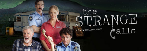 TCA Summer 2013 Press Tour: Hulu Answers The Strange Calls